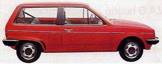 vw polo 1981- u0026gt 1994  possesseurs   - page   68